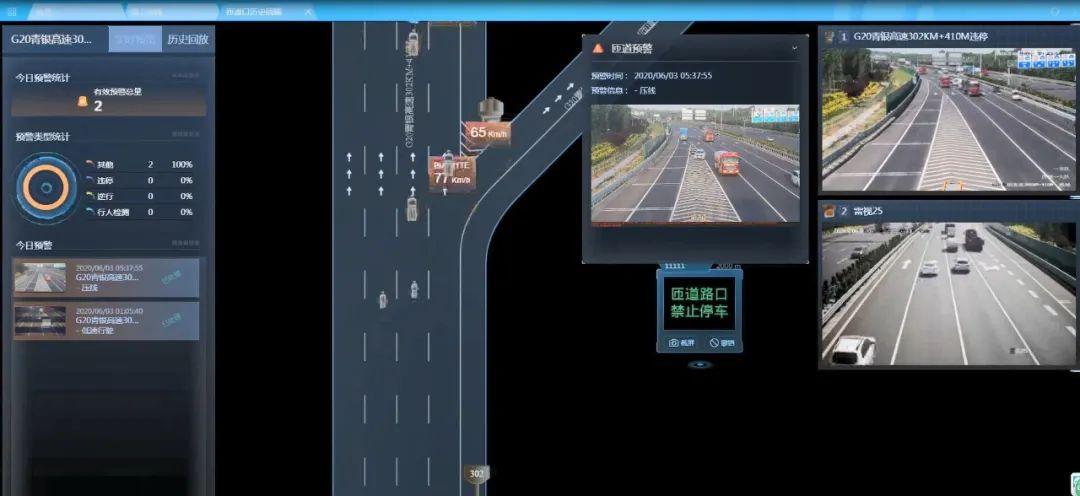 交通安全—海康威视参与的那些事儿